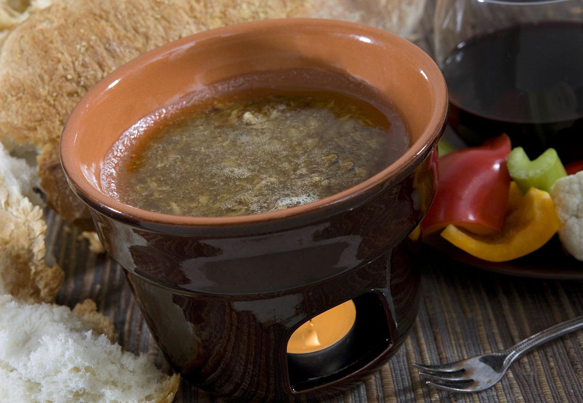 Bagna Cauda – Recipesbnb