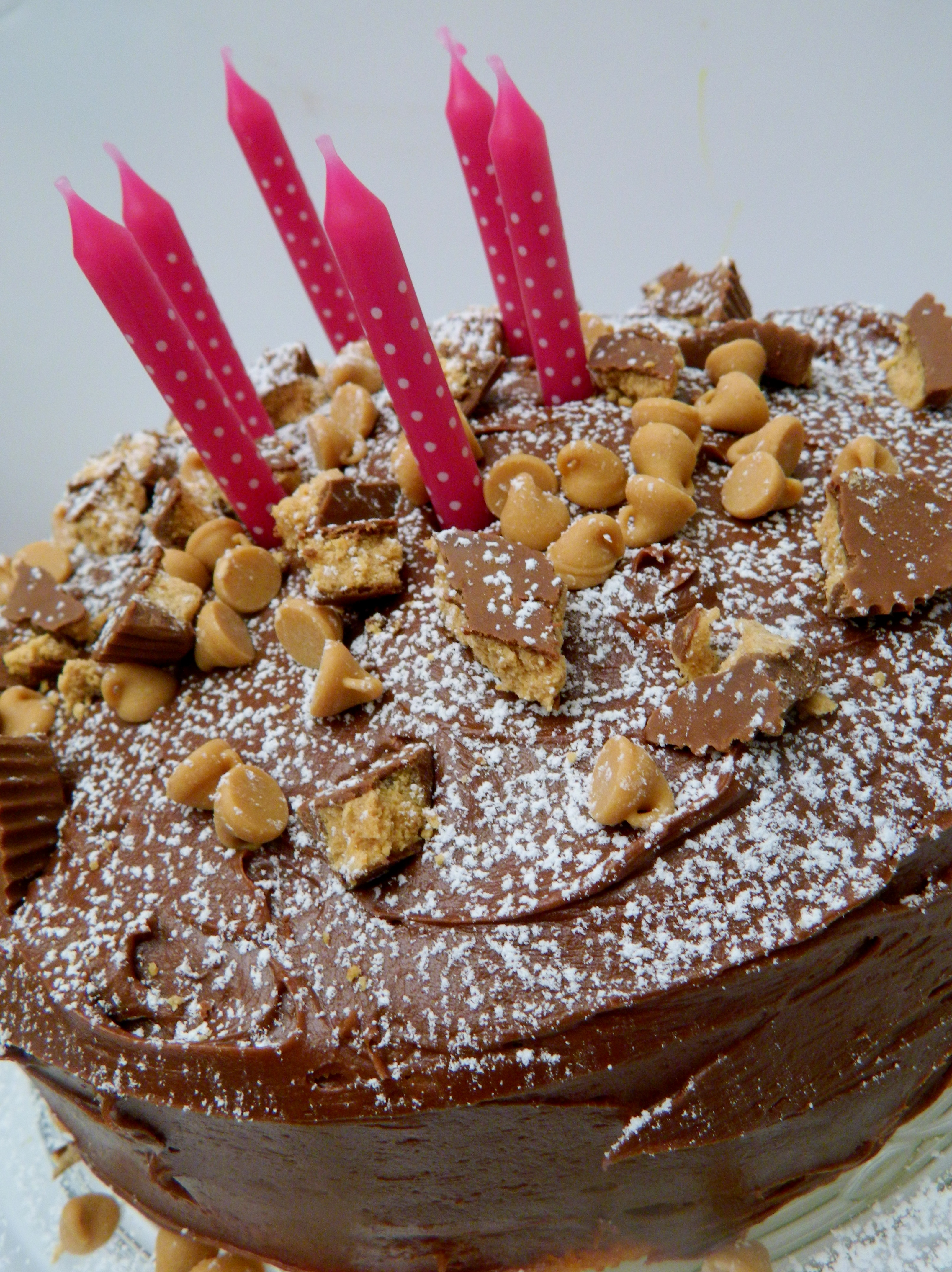 I Knew You Were Coming So I Baked a [Fast! Easy!] Birthday ...