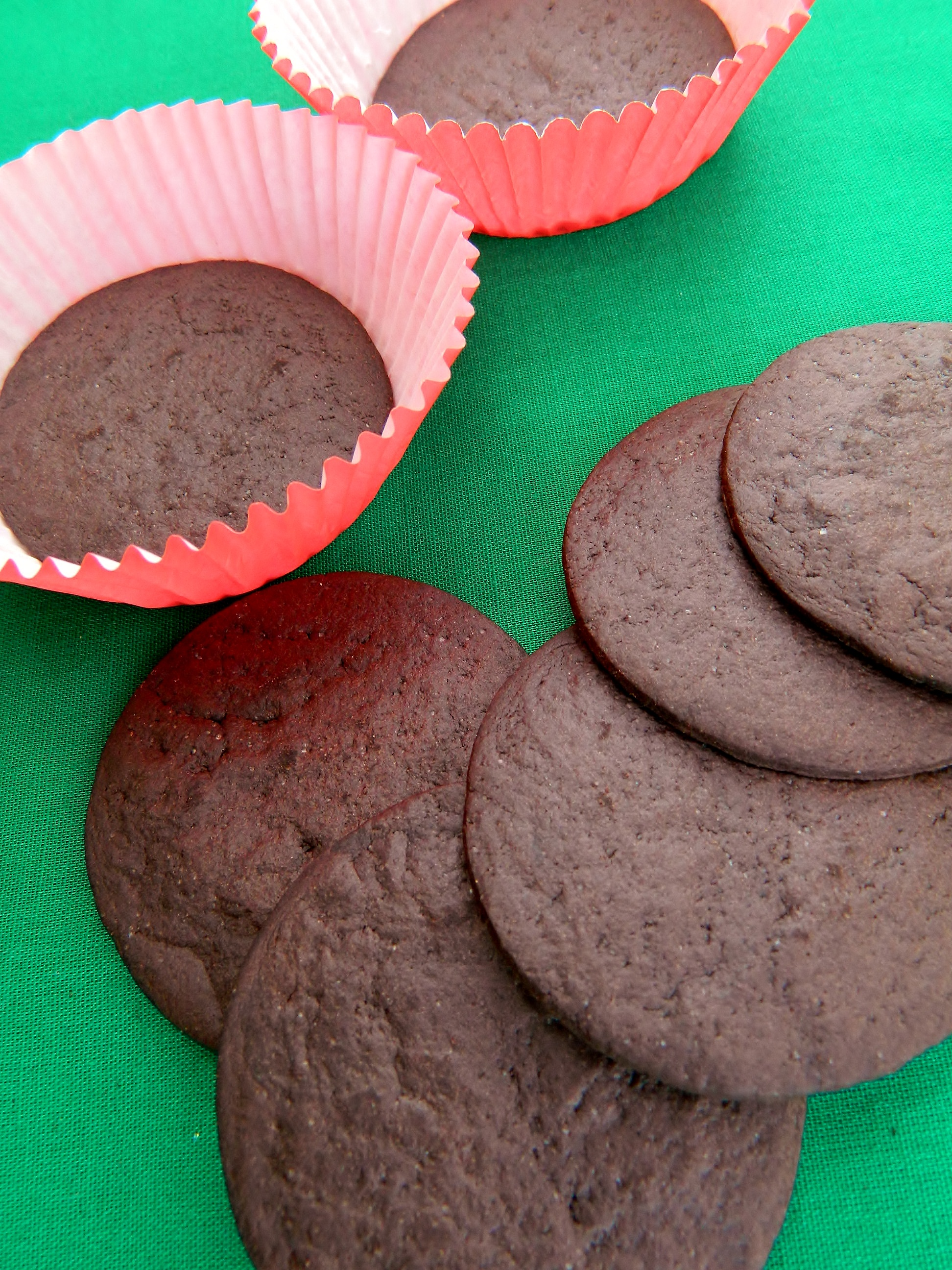 Nabisco Chocolate Wafers | Barbara Garneau Kelley